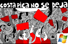 Costa Rica No se Deja ONLINE