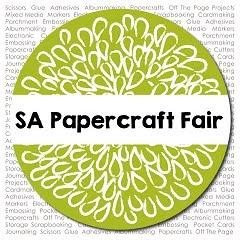 SA Papercraft Fair