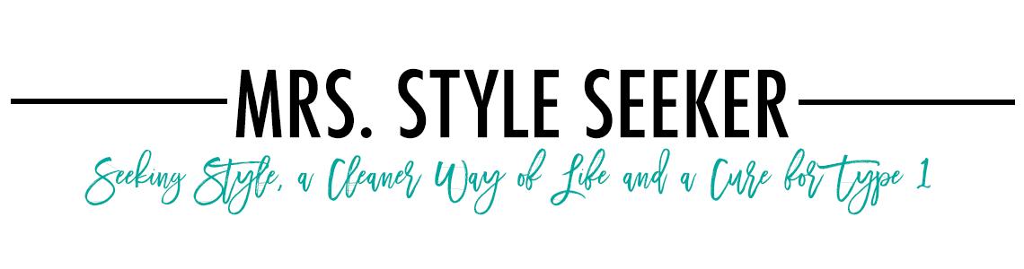 Mrs. Style Seeker