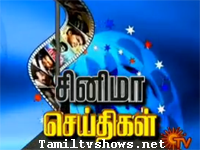 Cinema Seithigal 31-08-2015 – Sun Tv Cinema News Program