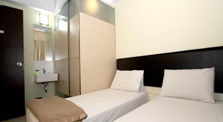 Hotel Murah Di Bugis Singapore Dekat Mrt