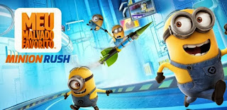 Meu Malvado Favorito Minion Rush