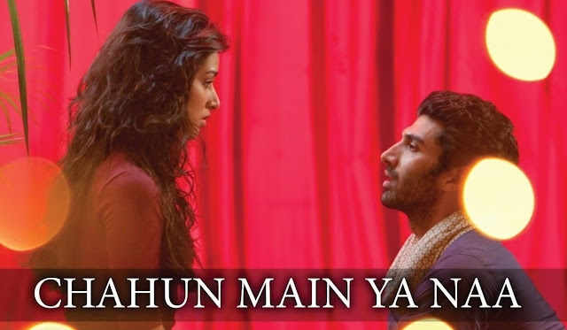 Chahun Main Ya Na Guitar CHORDS - Aditya Roy Kapoor, Shraddha Kapoor | Aashiqui 2