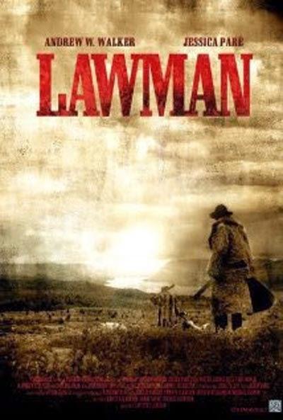 Filme Lawman