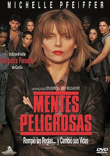 Mentes Peligrosas (1995) Online