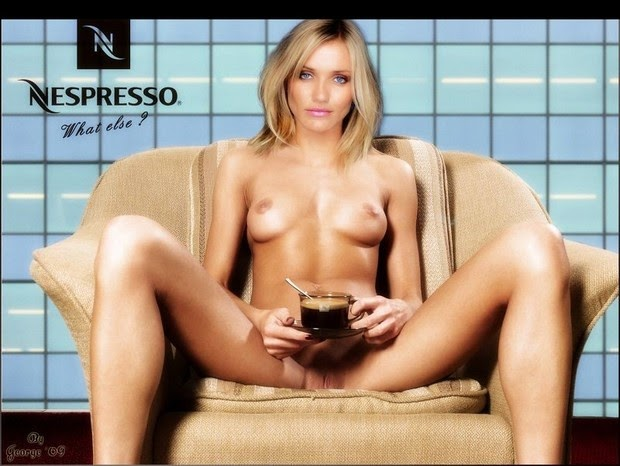 Porn pics of Cameron Diaz private naked photo