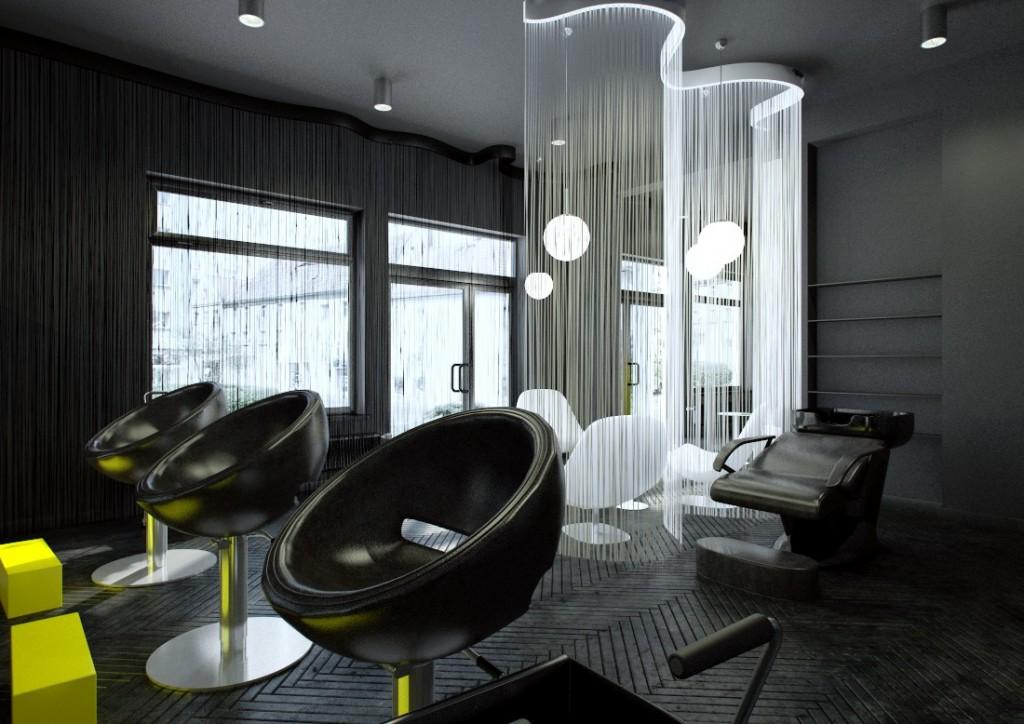czy wystr243j salonu fryzjerskiego ma znaczenie rainbow