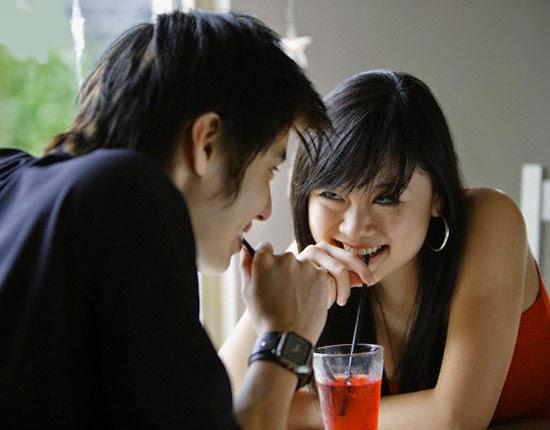"""Những lý do phụ nữ dễ """"gục ngã """"trước một gã trai đểu"""