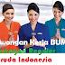 Lowongan Kerja BUMN Februari 2014 PT Garuda Indonesia Tbk