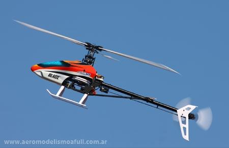 Blade 450 3D RTF