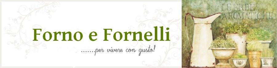 Forno e Fornelli