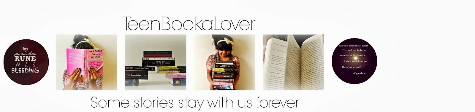 TeenBookaLover