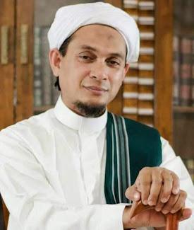 Syeikh Zainul Asri bin Ramli Darul Hadis