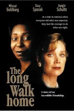 Watch The Long Walk Home (1990) Movie Online