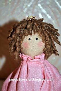 МК. Прически, волосы для кукол Записи в рубрике МК. Прически, волосы 3