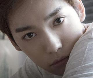 Kim Jinwoo - WINNER