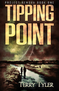 99p/$1.28 UK Post Apocalyptic/Dystopian series: Book 1.  Over 280 x 5* across series