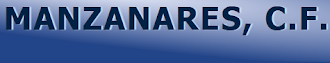 Web Oficial del Manzanares C.F.