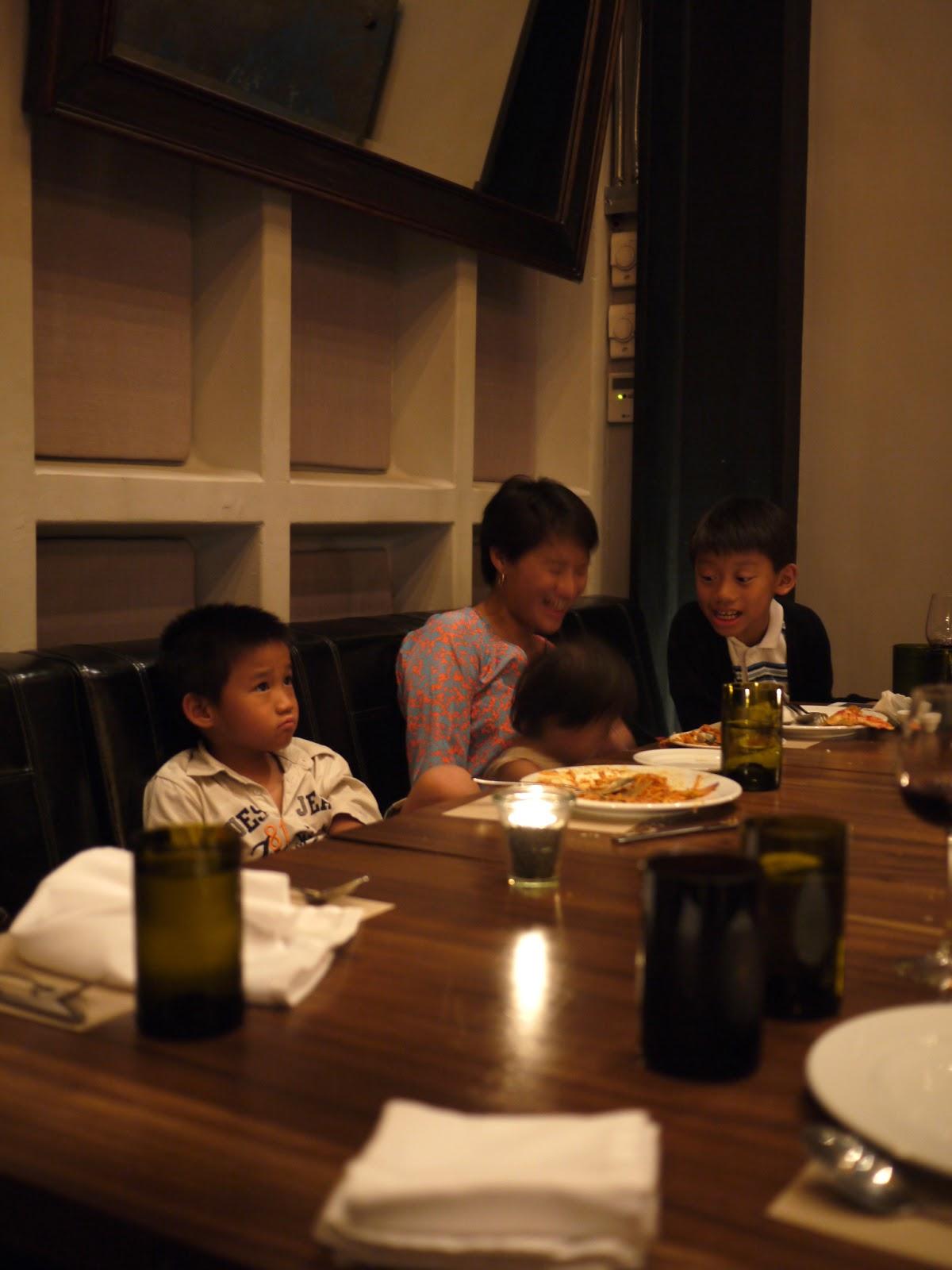 Tavolata Cebu The Hungry Lady