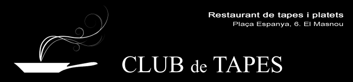 Club de Tapes