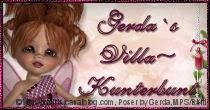 Gerda`s Villa Kunderbunt
