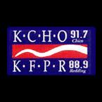 KCHO 91.7 FM
