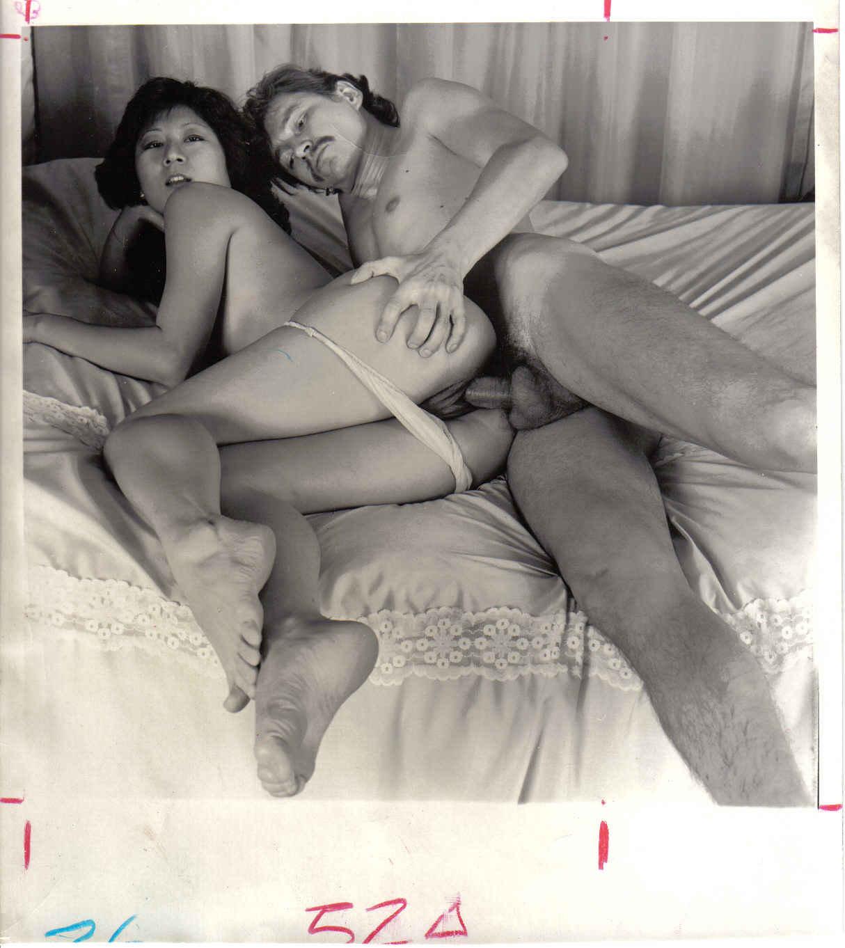 Порно вентаж ретро фото 729-261
