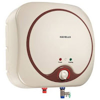 Buy Havells Quatro 6-Litre Storage Water Heater at Rs. 5099 : BuyToEarn