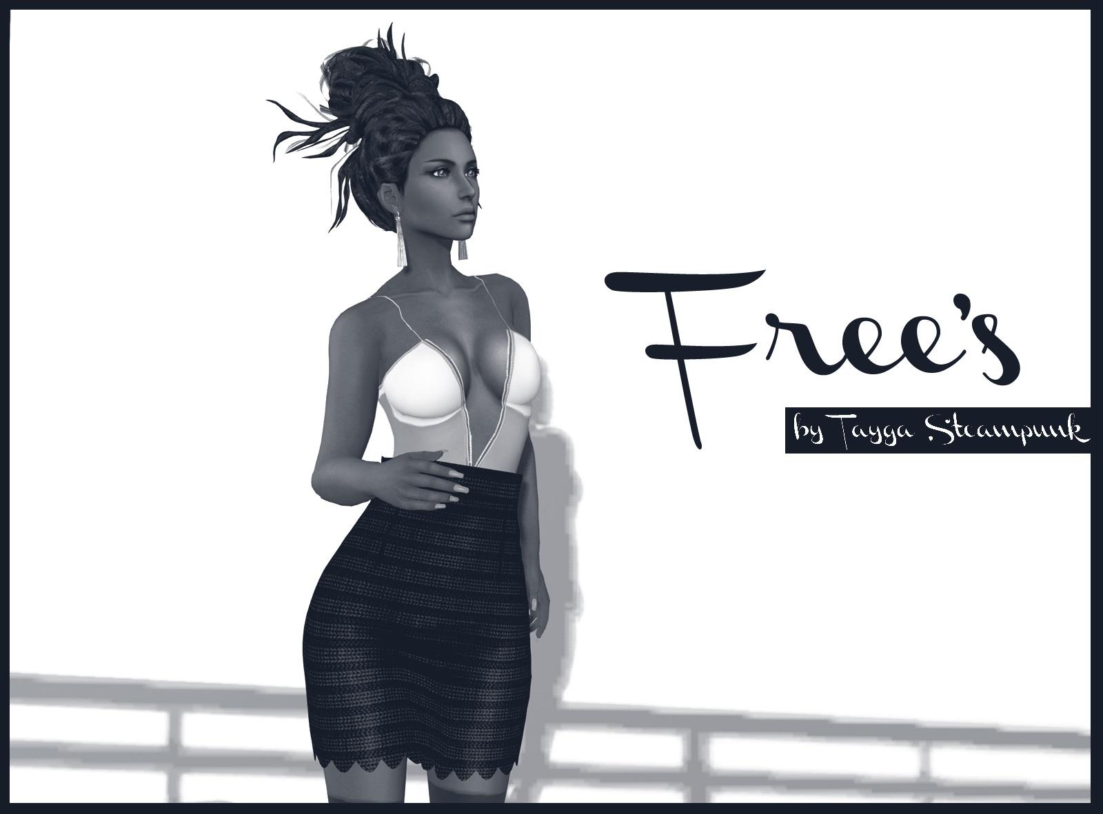 TS#23 Post Free