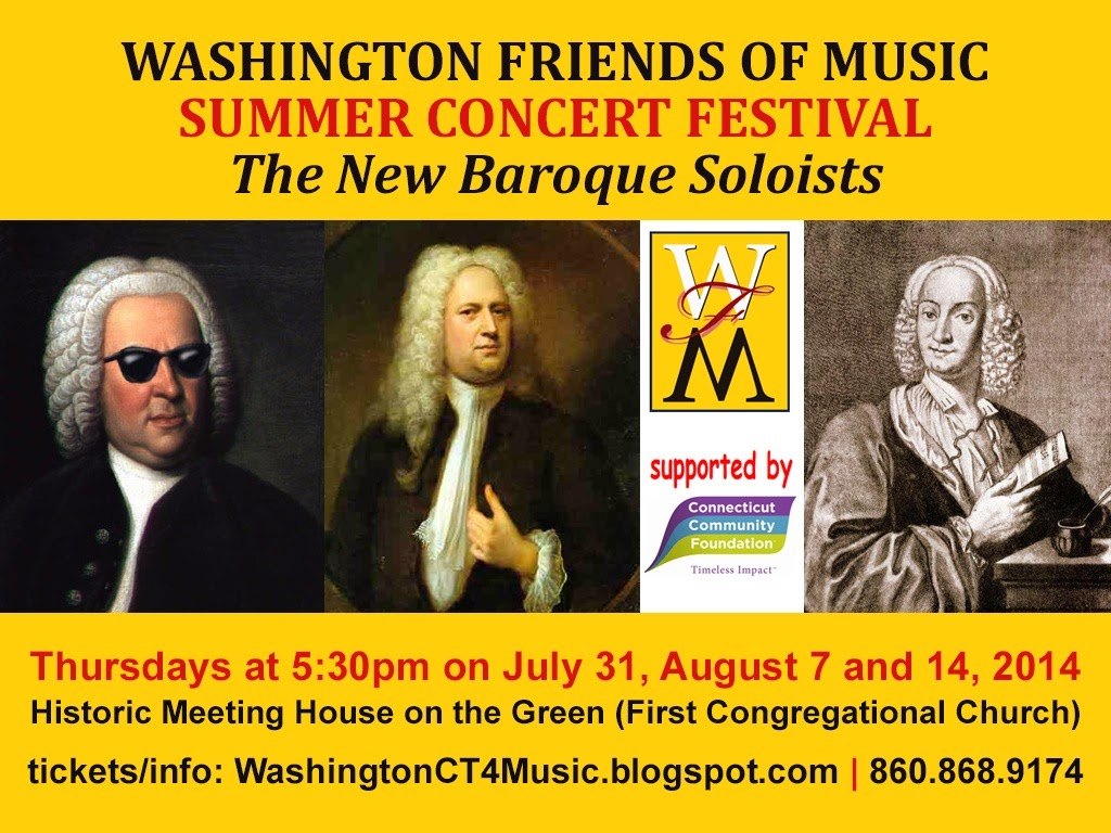 Washington Friends of Music