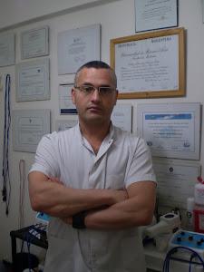Lic. Gustavo Keserman