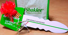 Car Bonus Achiever Award