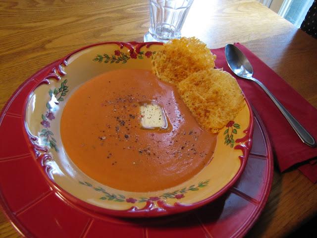 creamy tomato soup 1 8 oz can tomato sauce my favorite brand these ...