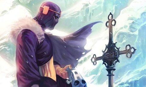 Baron Zemo Character Review - 1