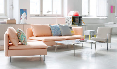 Jenis Kain Pelapis Sofa