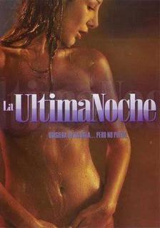 descargar La Última Noche (2005) – DVDRIP LATINO