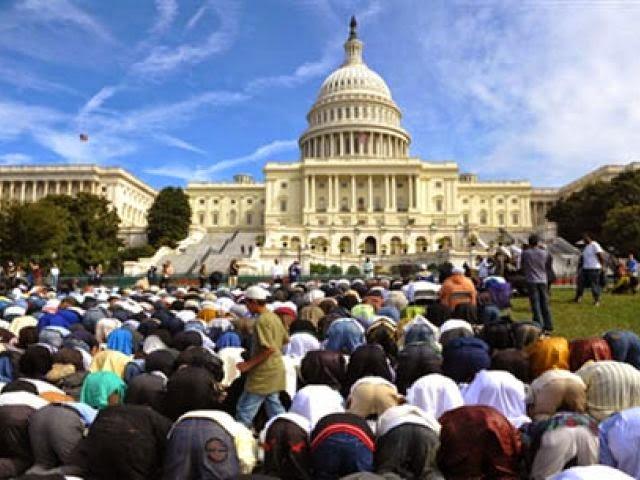 Islam diAmerika serikat