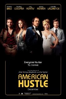 Free Download Crime & Drama Movie American Hustle (2013)