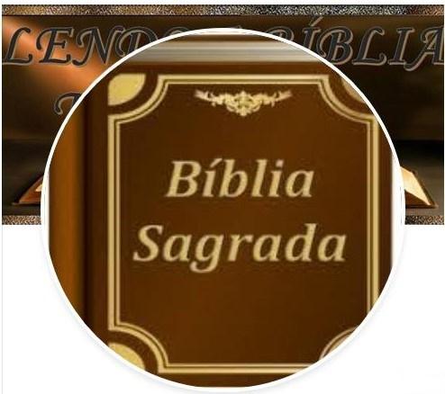Lendo a Bíblia todo dia