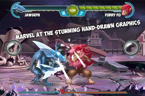 Baixar Jogo Para Celular Android Monster Shake