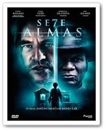 Sete Almas Dublado AVI & RMVB BDRip
