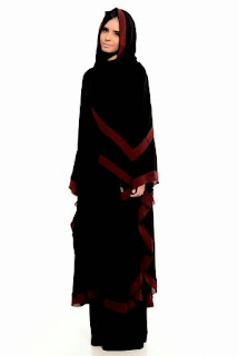 Casual Abaya Designs for Womens