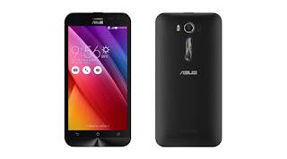 ASUS Zenfone Go, smartphone