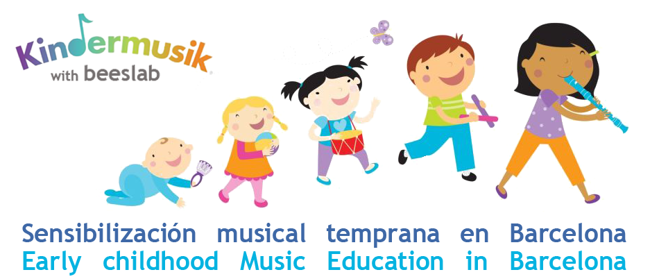 KINDERMUSIK with beeslab.