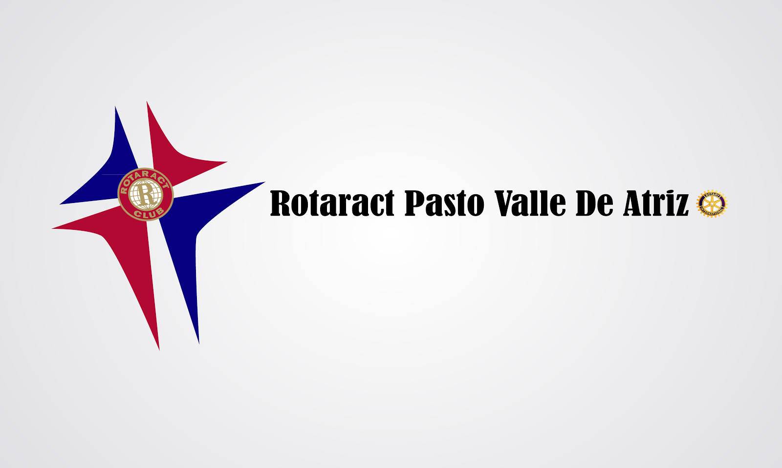 Club Rotaract Pasto Valle de Atriz