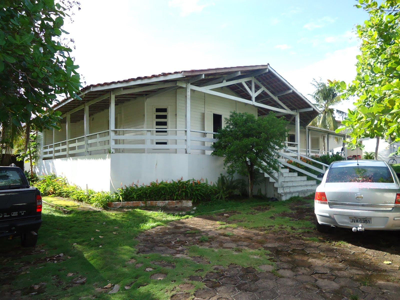 Casa - aluga-se em Santarém - (93) 99122-1201