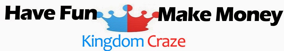 Have Fun and Make Money with Kingdom Craze