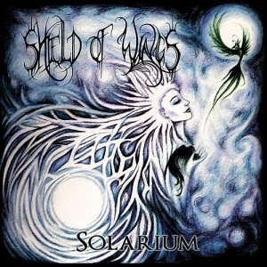 Free Download Album Review : Shield Of Wings - Solarium (ep) 2011