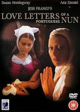 Cartas de amor a una monja portuguesa (1977)