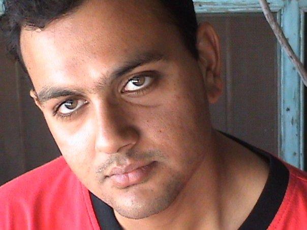 Farhan Tahir